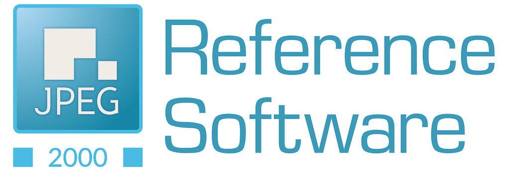 JPEG 2000 Reference software